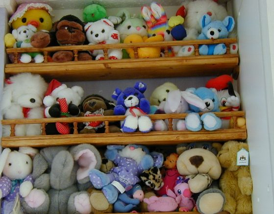 International Teddy Bears