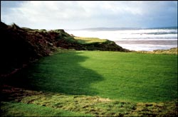 Doonbeg Golf Course
