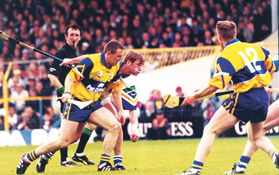 Winners 1997